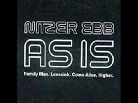 Nitzer Ebb Come Alive (Alan Wilder Remix)