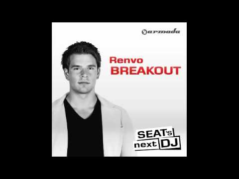 Renvo - Breakout (Original Mix)