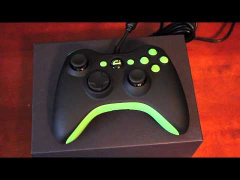 Scuf Review and Reveal of the OpTic Scuf Controller