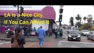 Thinking of Moving to Los Angeles? Watch this video first