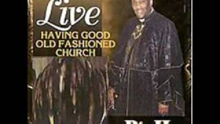 Bishop Ronald Brown-Come Over Here