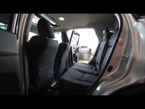 2014 Honda CRV Vehicle review by GoAuto.ca