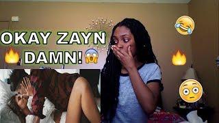 "Download Lagu SHOOK! || Reacting To Zayn's MV ""Let Me"" Gratis STAFABAND"