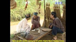Hài Tết : RÂU QUẶP - Tập 2 - Hài Xuân Bắc - Phim hài dân gian hay nhất