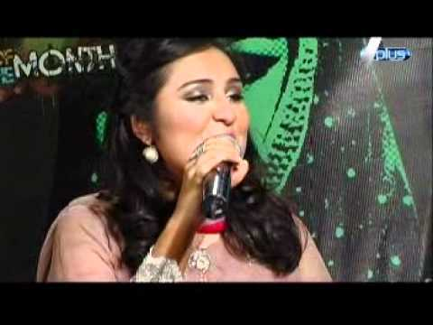 Artist Of The Month Epi 7 Part 2 5 Singer : Sara Raza And Ali Abbas video