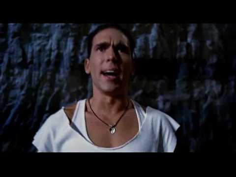 Mighty Morphin' Power Rangers The Movie - Tribute/Music Video