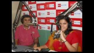 Mallu Singh - Glaucoma Talk in Big FM Channel