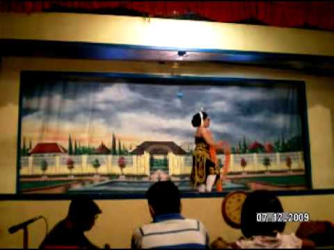 Ludruk Irama Budaya - (7des2009) 1 Tari Remo Waria video