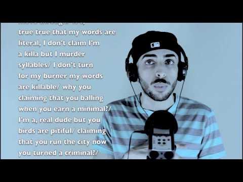 Anilyst - Catch Up (Live w/ Lyrics)