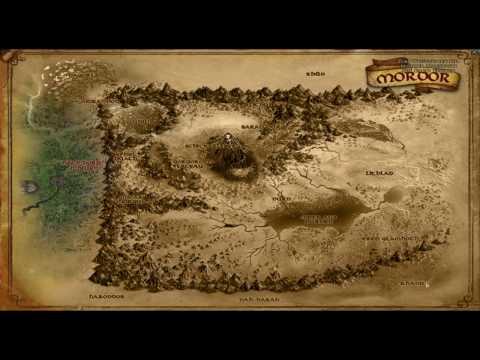 Herr der Ringe Online U19 [009] B7 K5: Garten von Gondor - Gameplay Let's Play LOTRO
