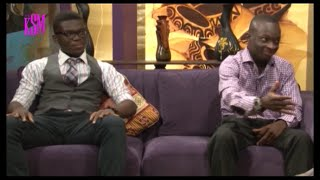 KSM Show- Young Guys  doing innovative bread business in GH
