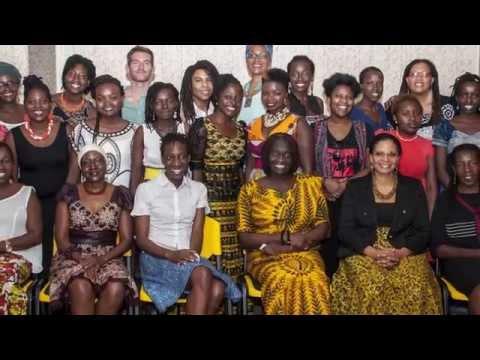 Site Visit 2015: Uganda (Arts, Culture & Sports)