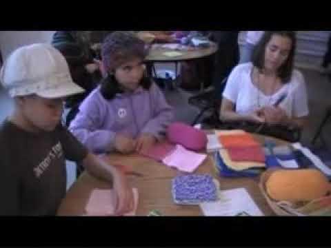 Detroit Waldorf School Knit-a-Thon
