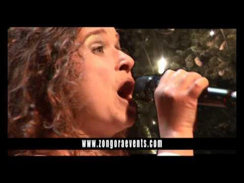 Zongora Events - Live Music Promo (60s)