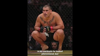 Cain Velasquez primed to take on Francis Ngannou in his UFC return