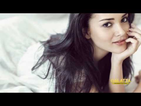 Amy Jackson is an Indian girl in Ai!