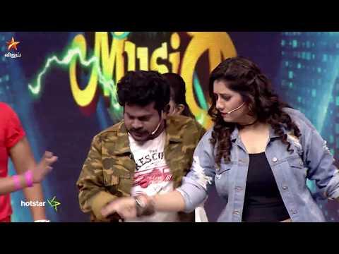 Start Music Promo 16-06-2019 Vijay TV Show Online