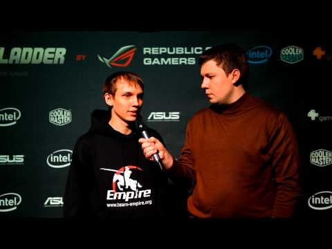 StarSeries S5 LAN-final - Interview with Empire.Scandal