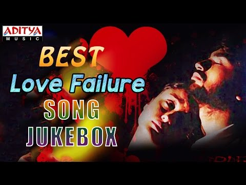 Love Failure - Sad Songs || Telugu Special Songs video