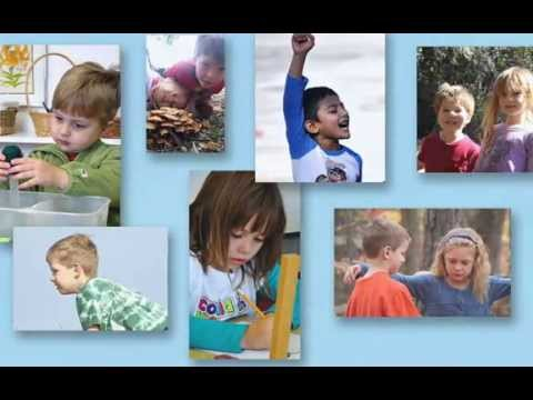 What Makes Des Peres Montessori Different? - 03/23/2012