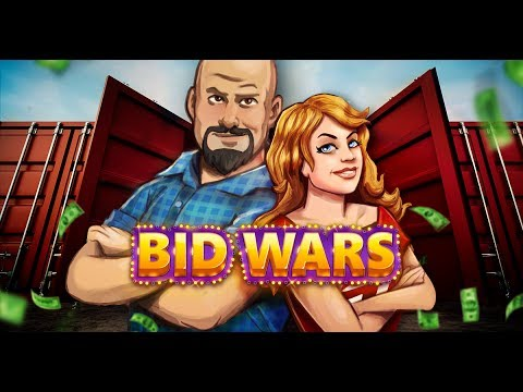 Bid Wars - Storage Auctions & Pawn Shop Game APK Cover