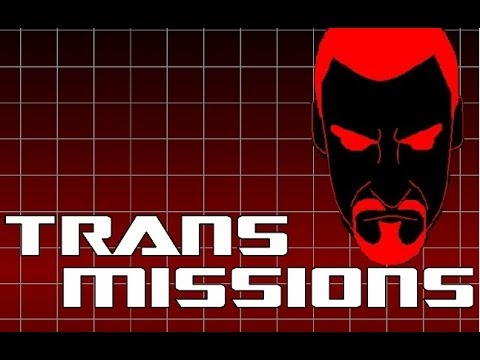 EmGo on the TRANSMISSIONS PODCAST!