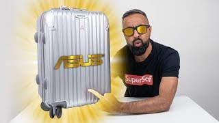 Mystery Unboxing from ASUS!