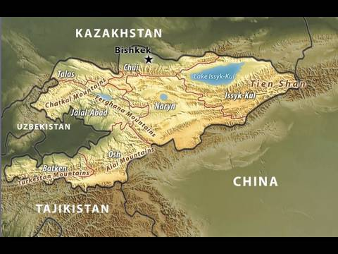 Video Dispatch: The Prospect for Kyrgyzstan