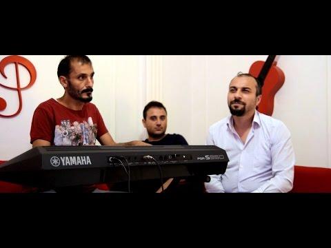 Akşam Günenşi Porte Sound Studio Ercan KazdalMe...