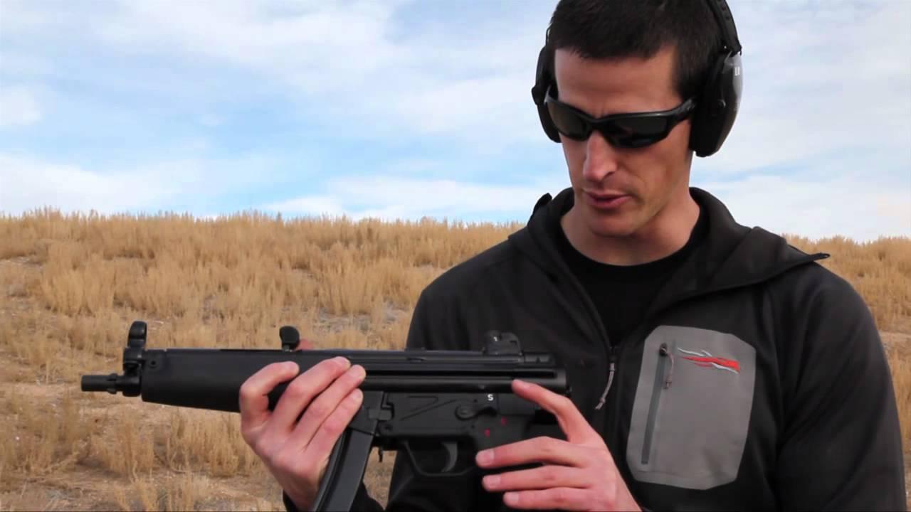 Vector Arms Mp5 Vector Arms V94 Mp5 Style