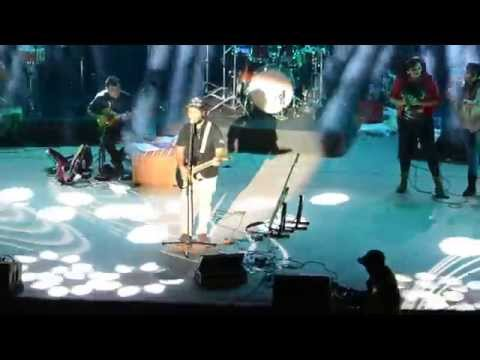 Jo wada kiya wo nibhana padega -Arijit Singh Live concert in...