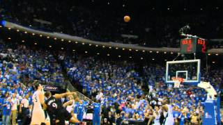 Andre Iguodala's Top 10 Career Plays