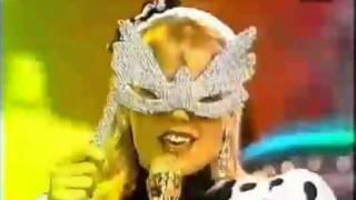 Vídeo 69 de Xuxa