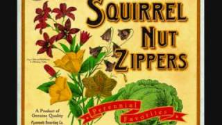 Squirrel Nut Zippers - Suits Are Picking Up The Bill