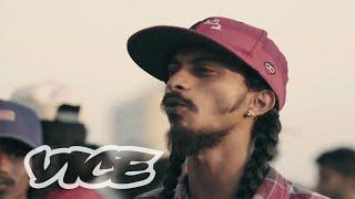 Kya Bolta Bantai? - The Rise of Mumbai Rap