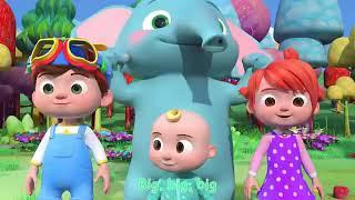 My Daddy Song/nhac thieu nhi/ABC kid/Than Dong TV/BaBy