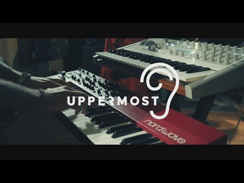 Uppermost Ft. Sôra - Step By Step (Live Studio Session)