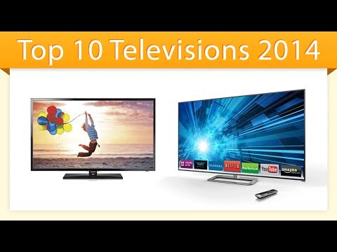 Top 10 Televisions 2014 | Best Television Review