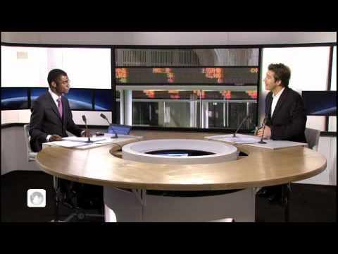 Japon : rebond de l'indice Nikkei