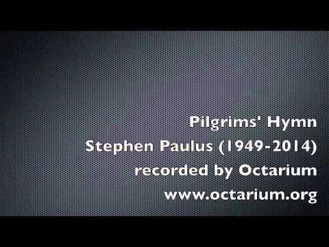 Pilgrim's Hymn
