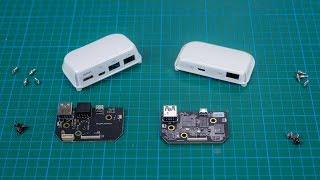 DJI Phantom 3 #35 - HDMI Output Module Installieren