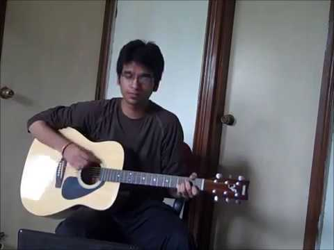 Haal e Dil unplugged Guitar cover With chords