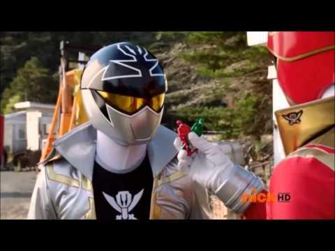 Power Rangers Super Megaforce Episode 8 Review