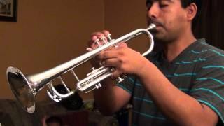 Libre Yo Soy Libre   Ya Ha Llegado   El Mejor Tutorial De Trompeta