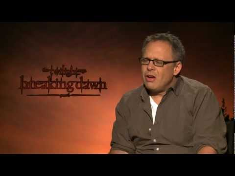 Bill Condon Interview For The Twilight Saga: Breaking Dawn Part 1