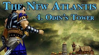 Age of Mythology: The New Atlantis - 4. Odin's Tower