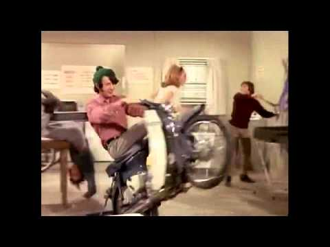 Monkees - I Cant Get Her Off My Mind
