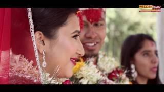 Biplob & Bharosha WEDDING HIGHLIGHTS - Wedding Diary