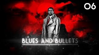 Blues and Bullets #006 - verbotene Liebe