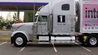 The best trucks in the world! - Freightliner Trucks - HD 1080p